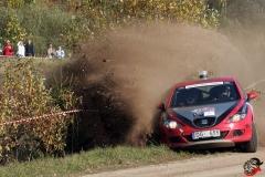 Parex Rallijs Latvija 2008
