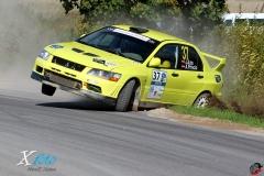 Rally Latvija 2011