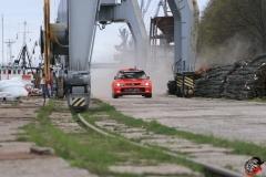 WRC vs F2